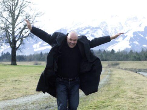 Walserherbst: Dietmar Nigsch (c) Nikolaus Walter